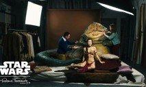 Лондонский Музей мадам Тюссо пополнился персонажами саги «Звездные войны»