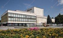 В Днепропетровске артисты театра оперы и балета записали антивоенное обращение к россиянам