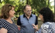Геннадий Гуфман – кандидат, которого избиратели уже считают своим депутатом