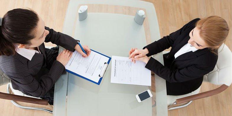 собесеование как правильно провести собеседование