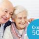 Скидка 50% на полное диагностическое обследование для пенсионеров весь август.