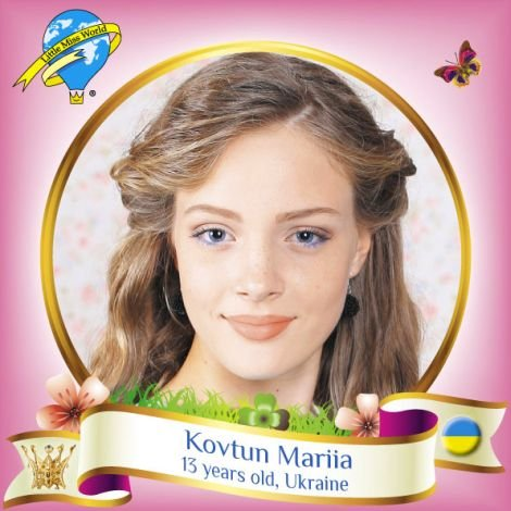 Mariya-Kovtun-Little-Miss-Olympic-World-2015