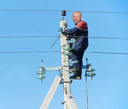 Севастополь остался без отопления из-за дефицита электроэнергии - Цензор.НЕТ 7828