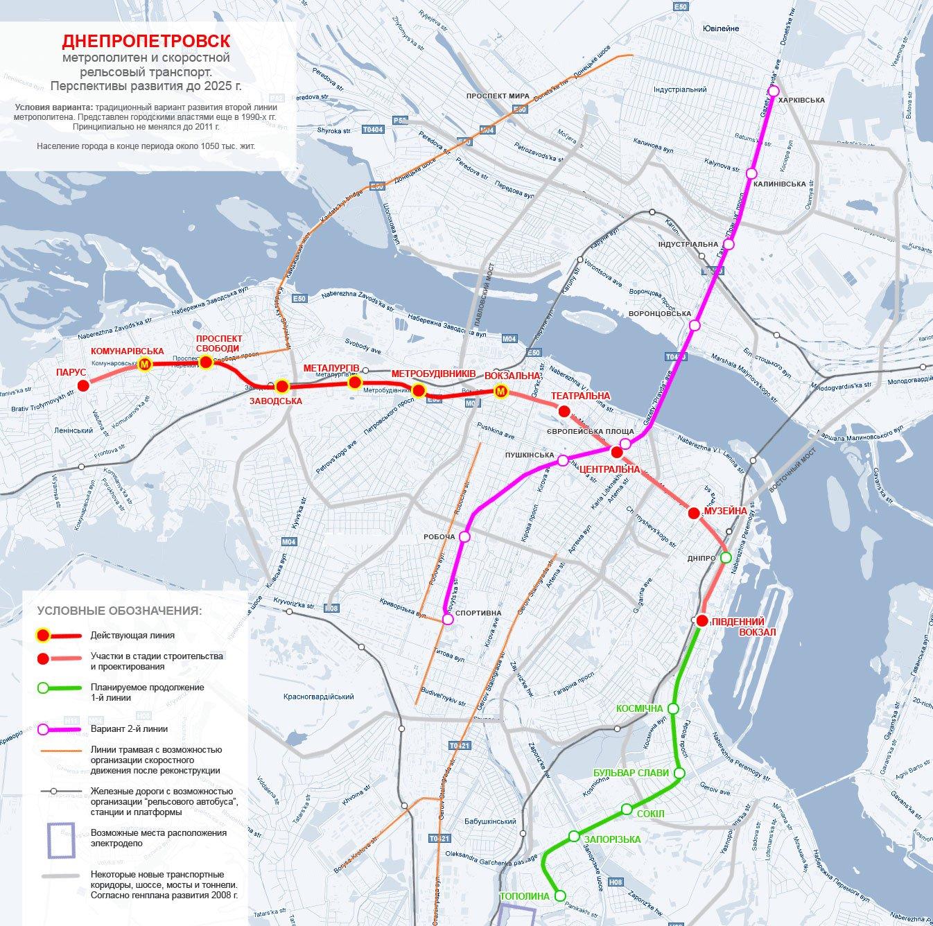 metro2011