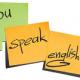 Дополнительный набор в группы по изучению английского языка