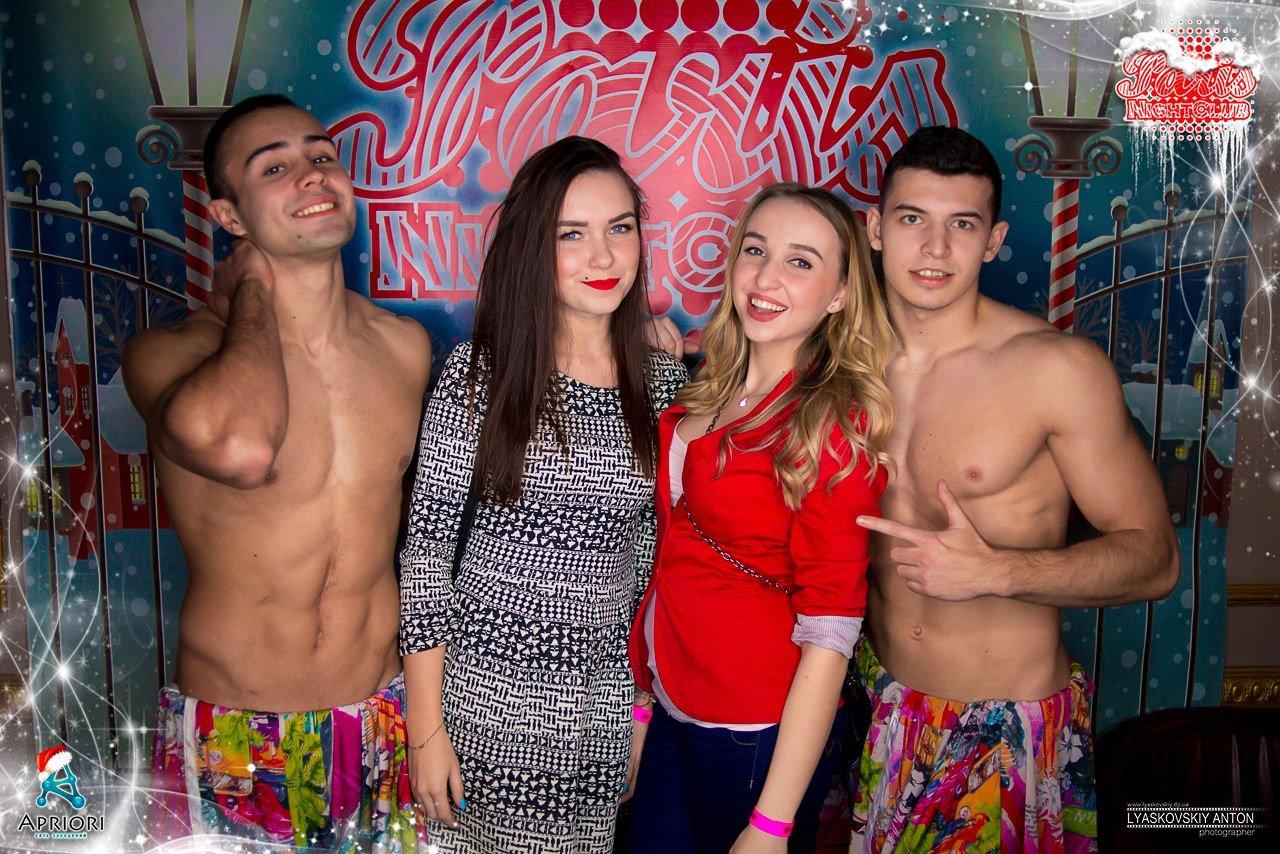 Смотреть порно русский девичник в контакте