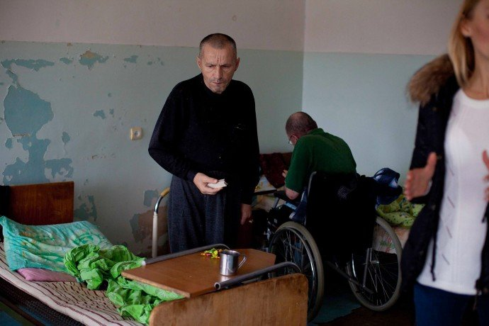 работа у частных лиц дома москва
