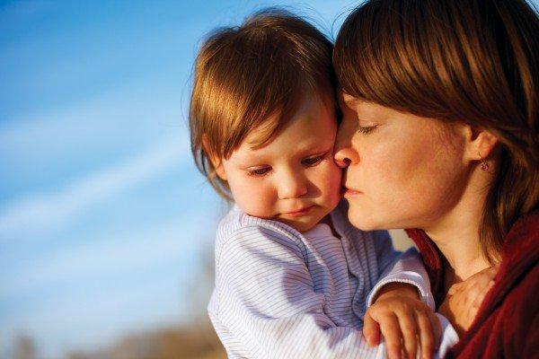 Неполный день для матери одиночки высоты, которой