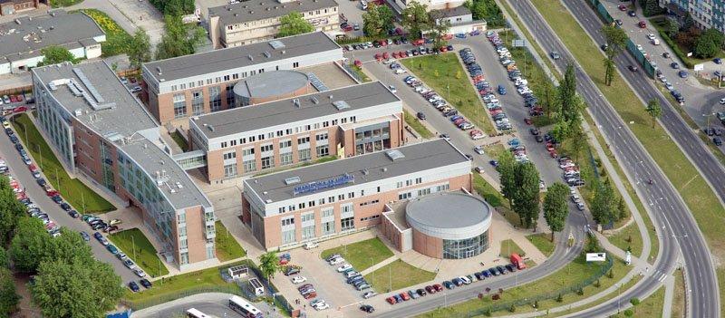 краковская академия