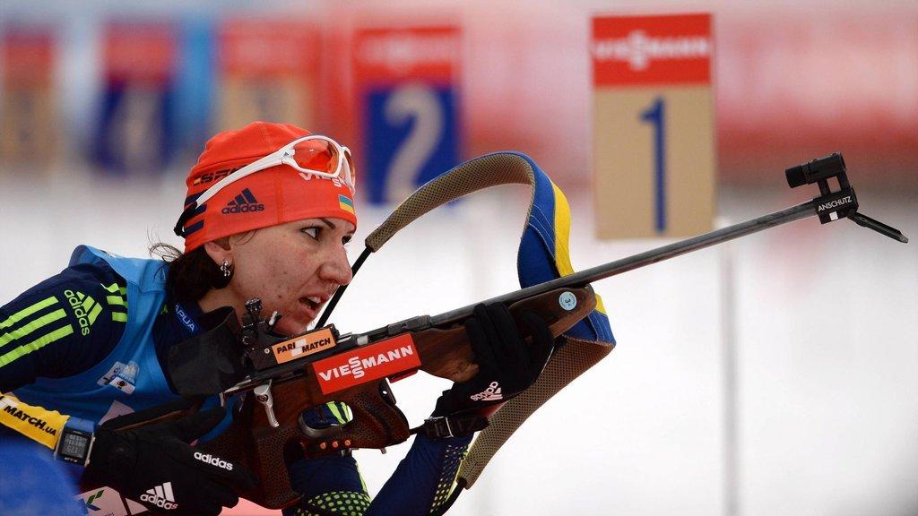 Биатлон новости сегодня норвегия елена пидгрушная почему выбыла