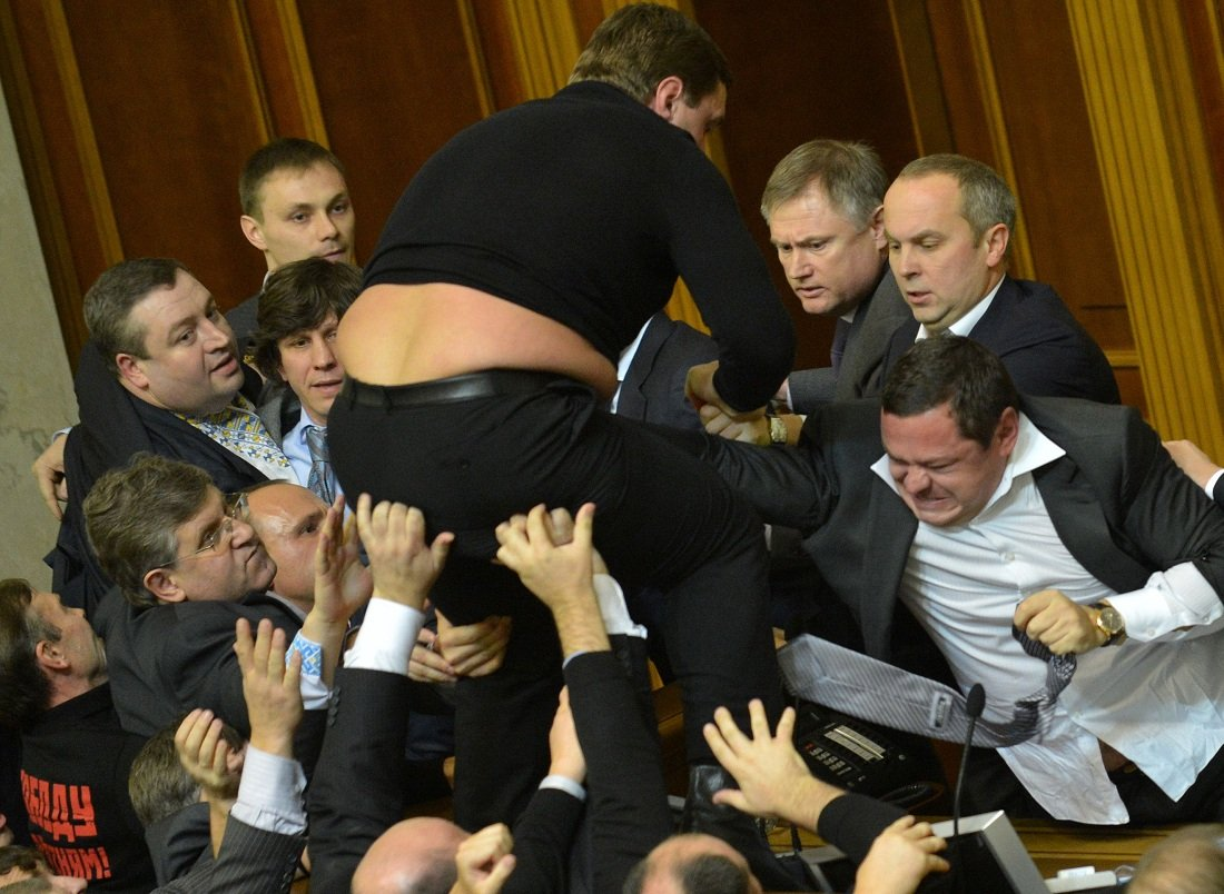 Депутаты геи
