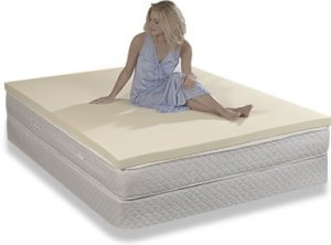 memory-foam-mattress-pad