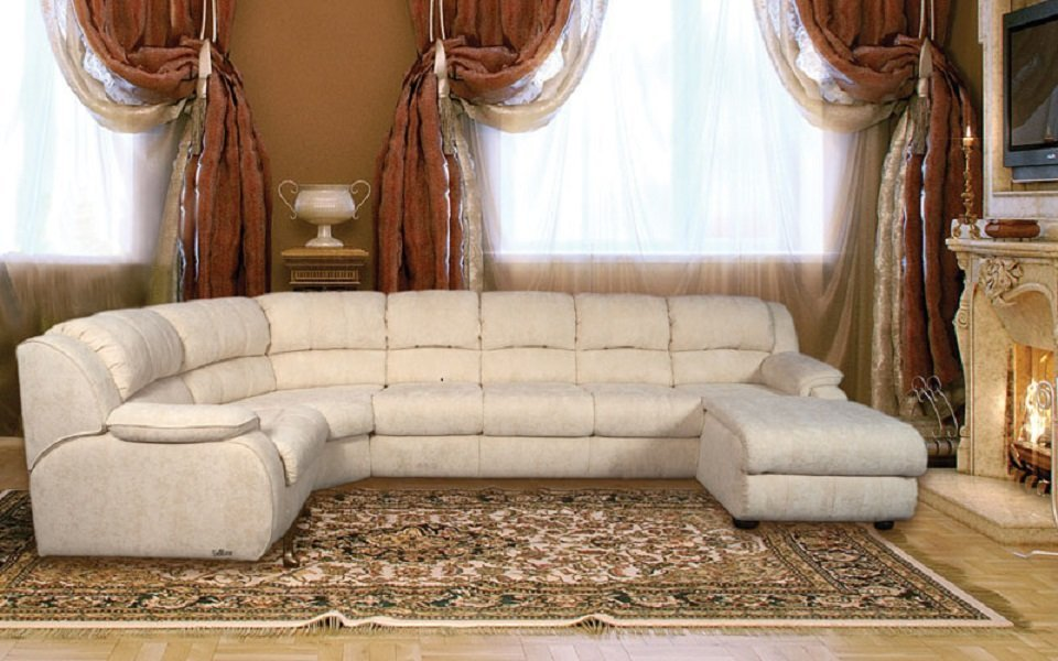 Диваны Мебельный Салон Москва