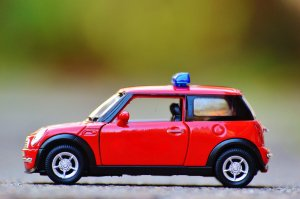 fire-mini-cooper-auto-model-car-large