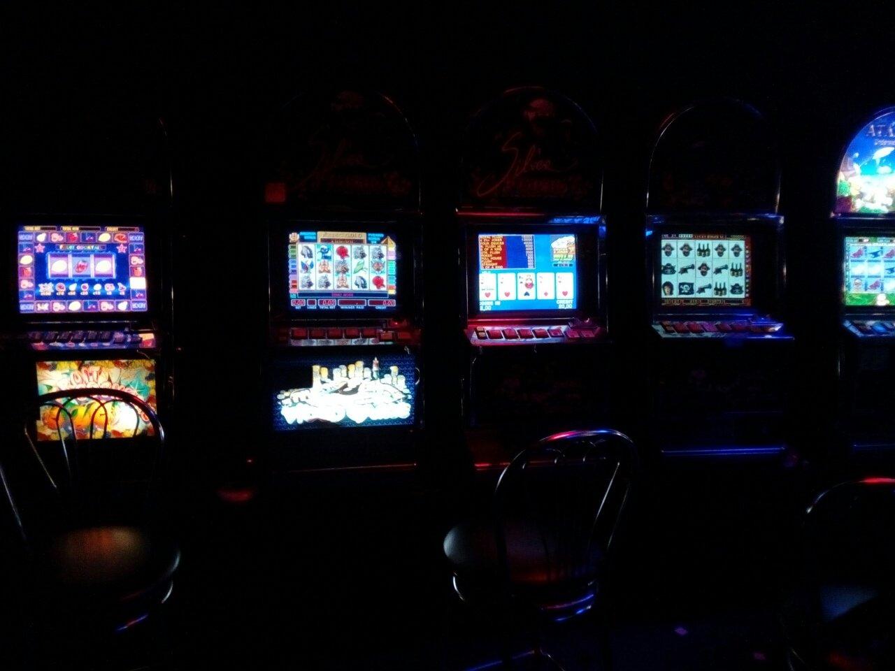Деньги реальные игровые рубли автоматы на