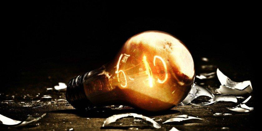 Жители 6 районов Днепра останутся без света: проверь свой адрес. Новости Днепра