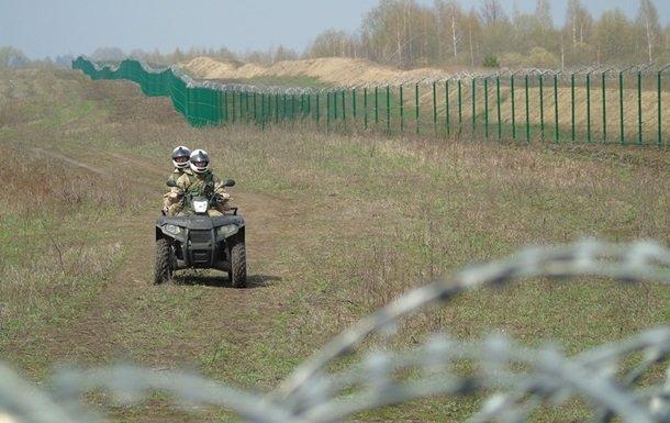 Украина вырыла 230км рвов награнице сРоссией