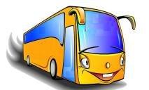 Заказ автобуса на все случаи жизни