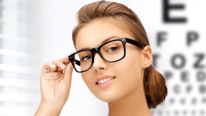 Запишитесь на первичную диагностику зрения со скидками до 50%.