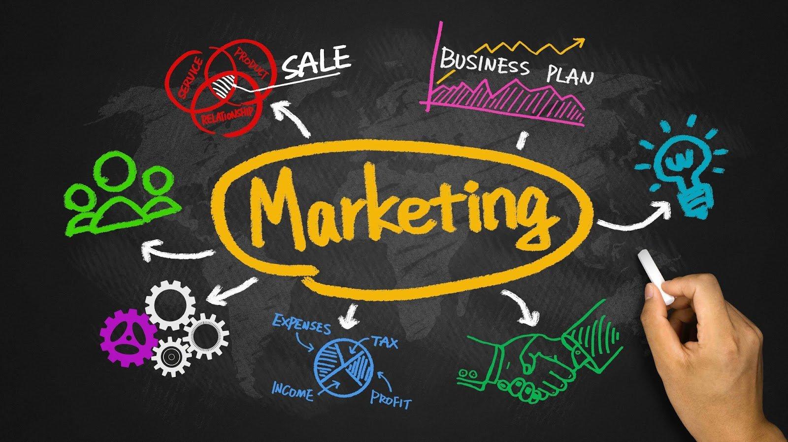 about IT marketing