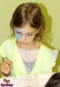 креатив детский ДР 2