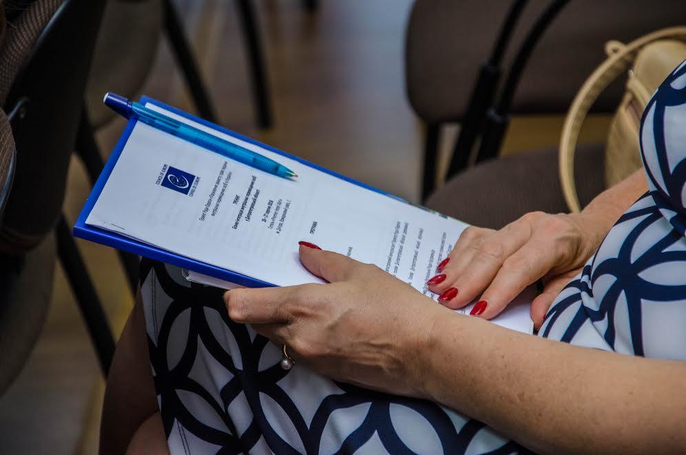 Как сделать бизнес успешным и прибыльным: ДнепрОГА и Совет Европы организовали полезный тренинг для переселенцев - Днепр Инфо