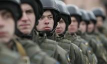 Порошенко ветировал увольнение военных-контрактников