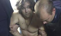 Стало известно, с кем из высокопоставленных лиц водил знакомство убийца днепровских полицейских и откуда взял удостоверение участника боевых действий