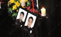 Опубликовано трогательное видео в память о погибших в Днепре полицейских
