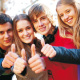 Студия «LinguaCats» объявляет набор в группы по изучению польского, английского, немецкого языков.
