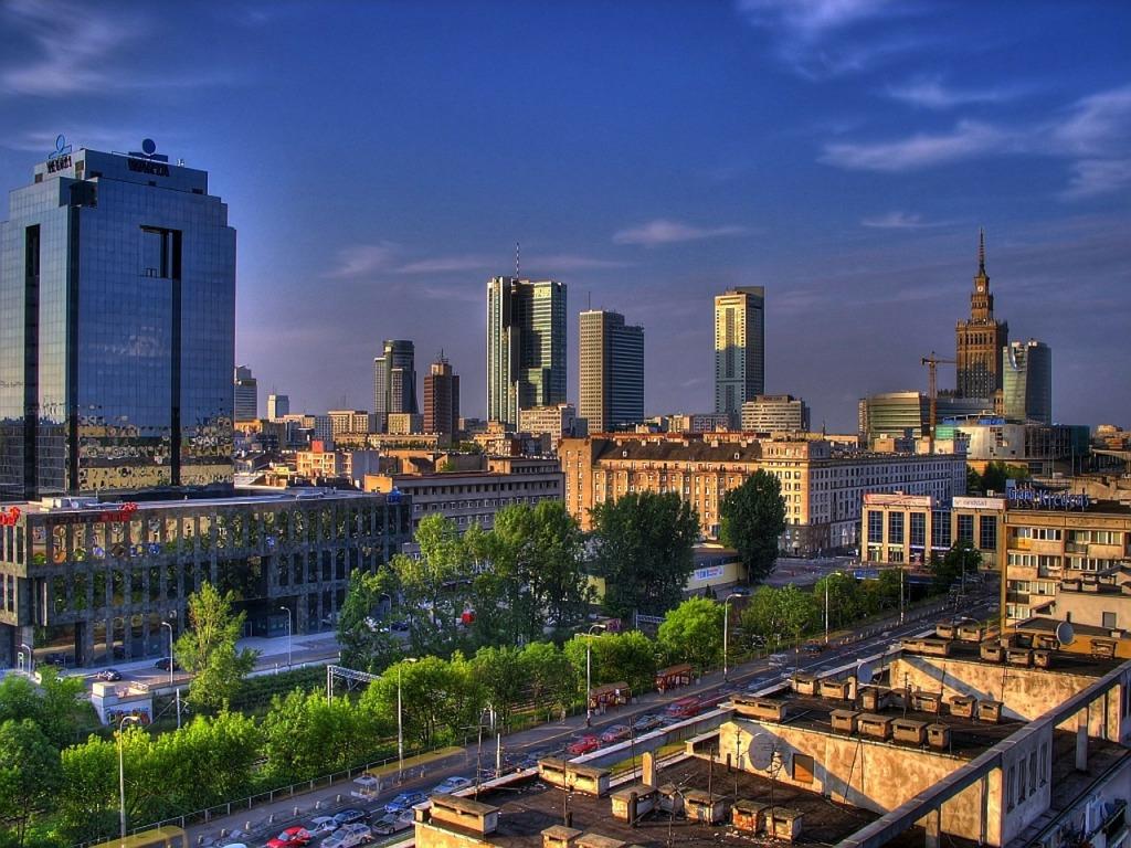 Варшава-Польша1
