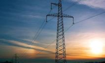 В Украине повышены тарифы на электричество для промышленных предприятий