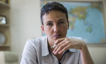 Петиция с требованием лишить Савченко депутатского мандата активно набирает голоса