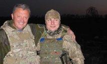 Мирон Маркевич: «Да ничего страшного, попали под обстрел»