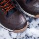 Выбираем утепленные кроссовки