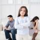 Как помочь ребенку при разводе родителей