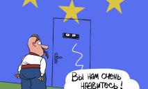 Что украинцы думают о ЕС