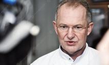 Главврач больницы Мечникова показал депутатам Европарламента шокирующие факты и фото по раненым из АТО