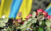 В Днепре отметили годовщину освобождения Украины