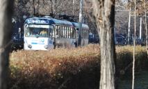Электротранспорт Днепра изменит свою работу