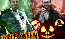 Журналисты подготовили фотожабы Хеллоуинских образов для известных политиков