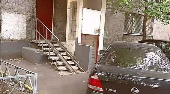 Жительница Днепра «заминировала» припаркованные уеедома автомобили