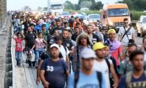 Украина ради получения безвиза готова принять мигрантов