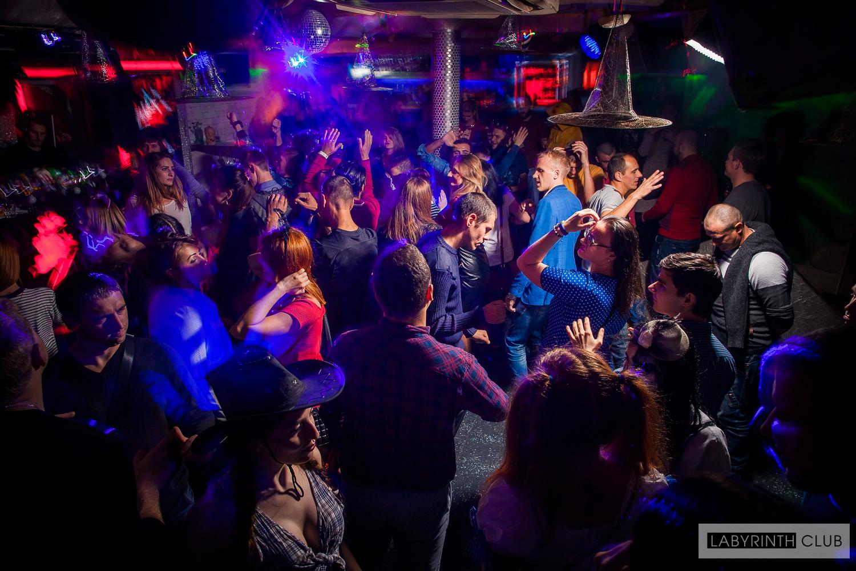 Лабиринт ночной клуб днепропетровск фото
