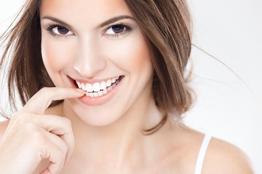 реставрационное отбеливание зубов цена москва