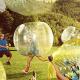 Новая активная игра — Бамбербол