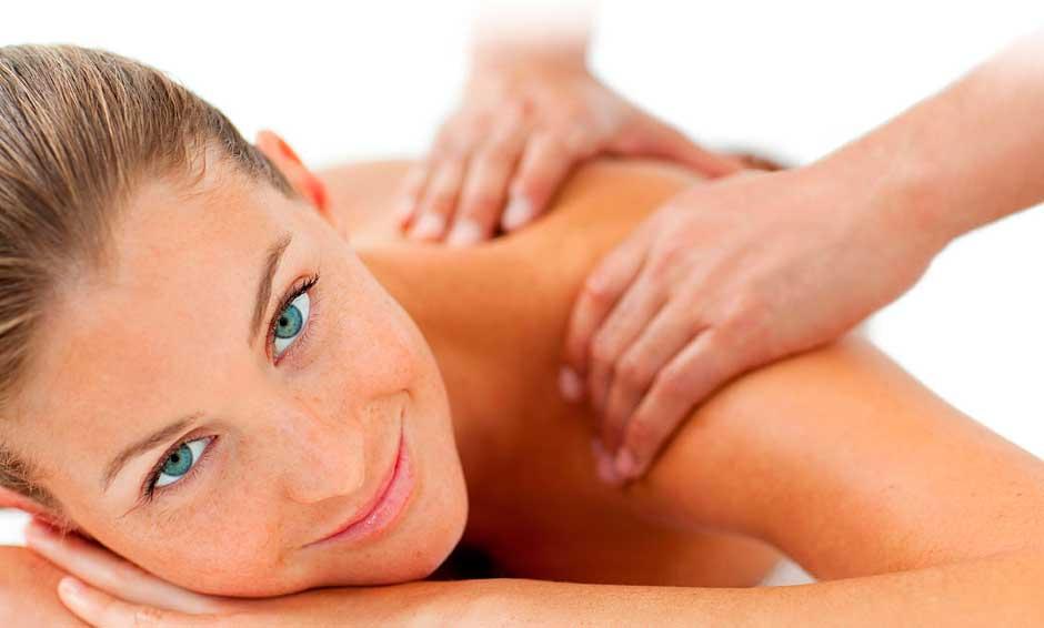 Преимущества эротического массажа