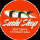 «Sushi Shop» заказ японских блюд