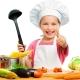 Кулинарный мастер-класс для ваших деток