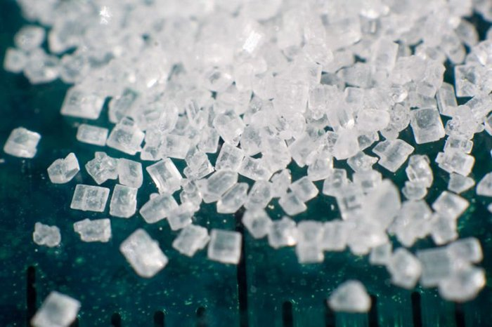 У жителя Мончегорска нашли почти 70 граммов метамфетамина